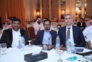 Jubail Procurement Conference 2019